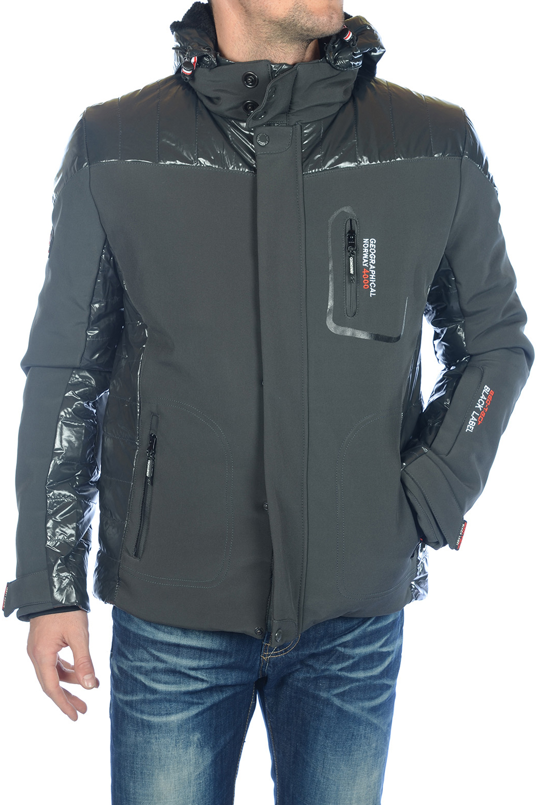 Veste / Blouson Geographical Norway Homme S